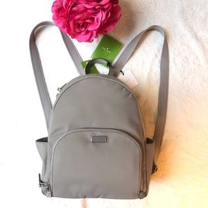 NEW KATE SPADE Large Dawn Backpack